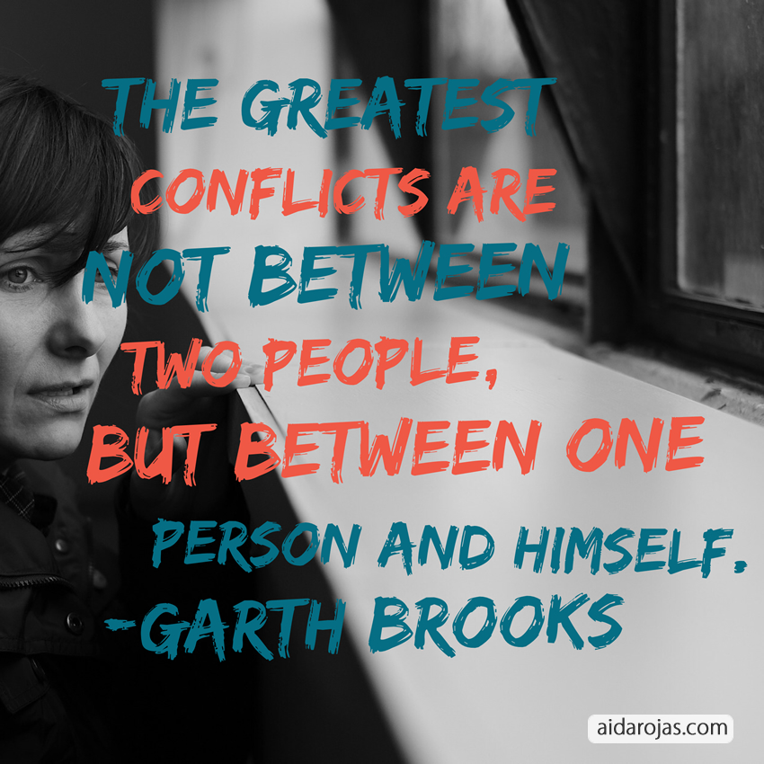 Greatest Conflicts