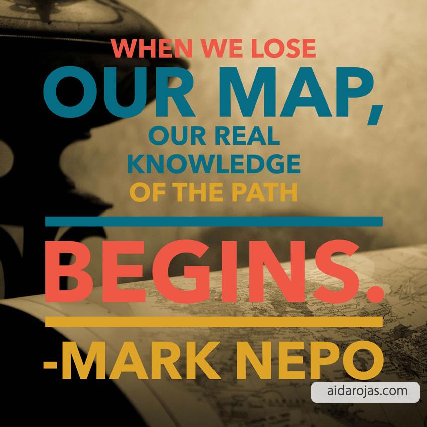 Lose Map