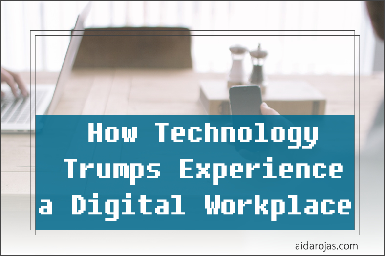 technology-turnsexperience-upside-down