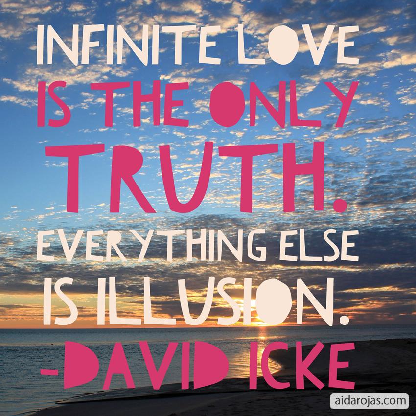 Infinite Love B