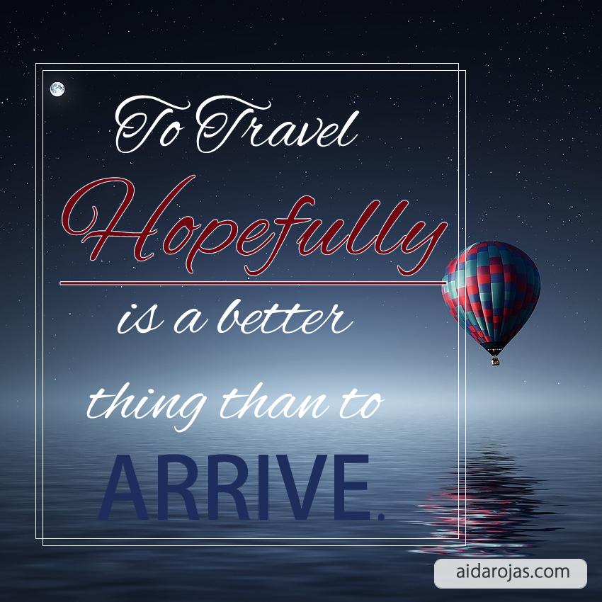 Travel Hopefully
