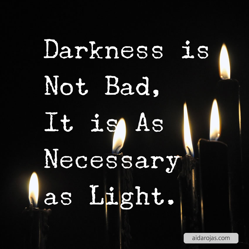 darkness light-ar