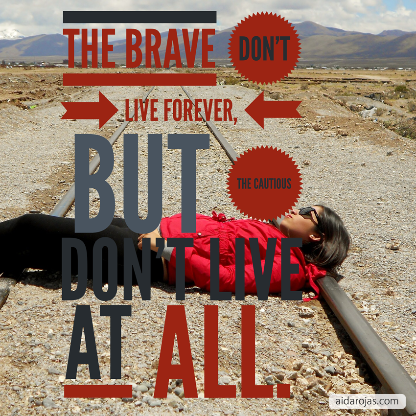 the-brave-don't-live-forever
