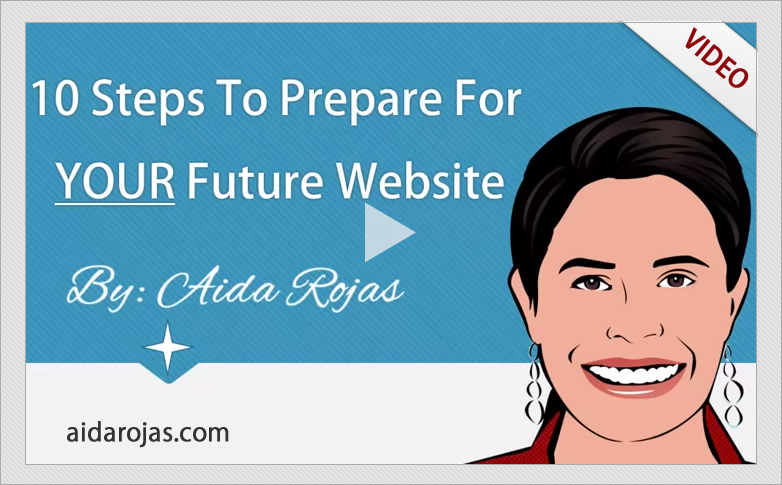 First 5 Steps To Plan For Your Future WordPress Website